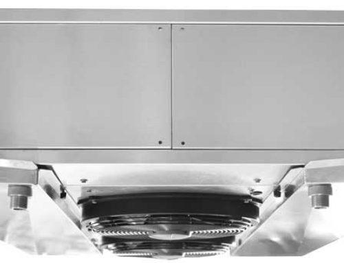 Sistemas de refrigeración por Freón